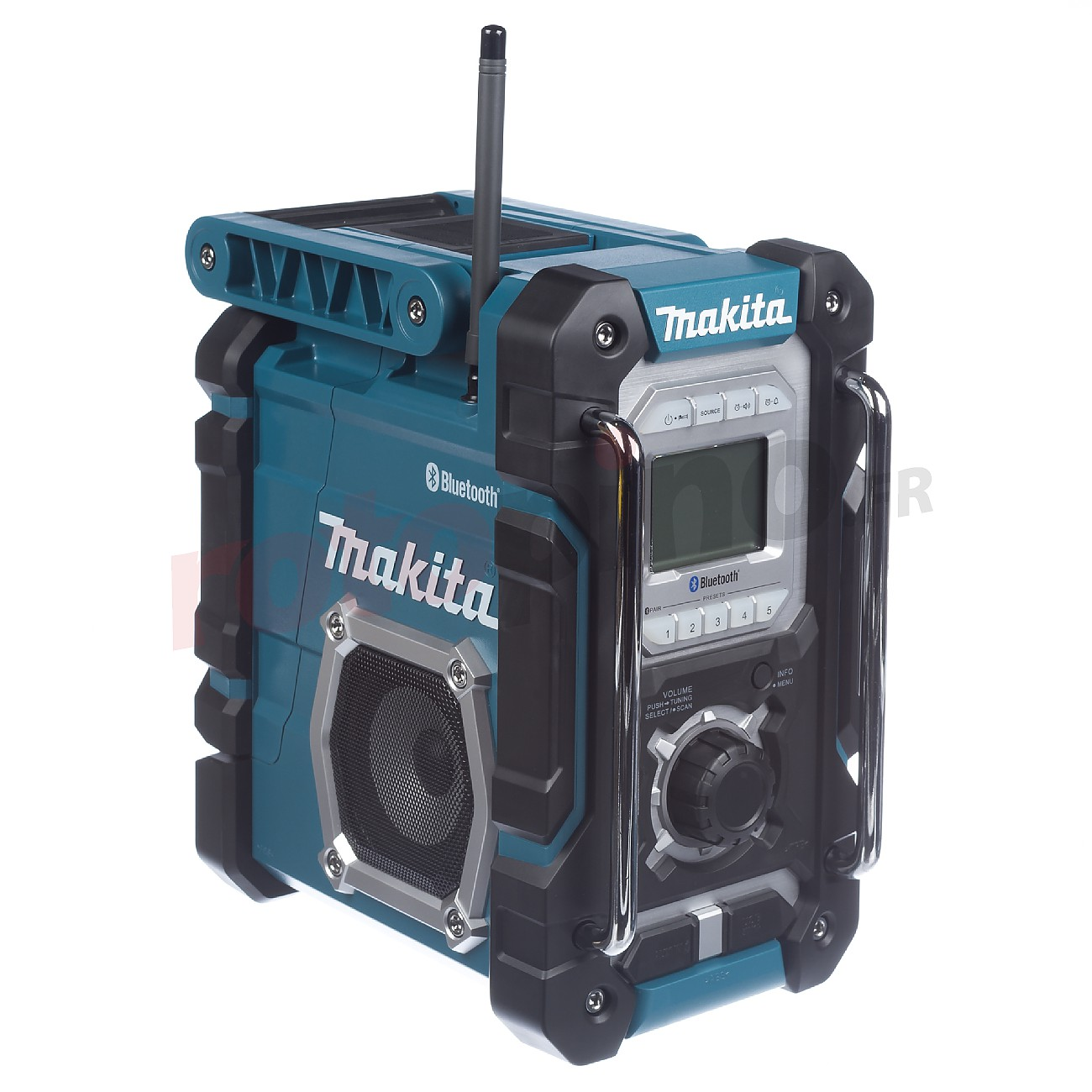 Radio de chantier Makita DMR108