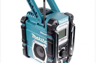 Radio de chantier Makita DMR114